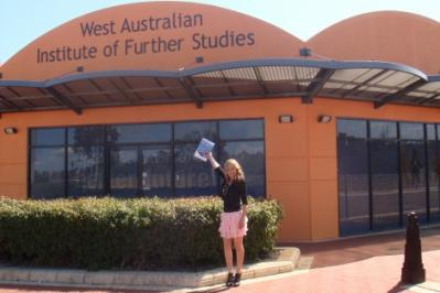 Certificate III in Aged Care