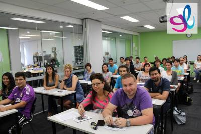 Business English - Administration & Customer Service (Evening Course)