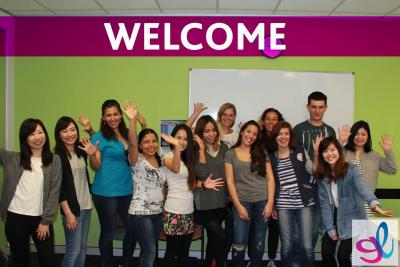 Business English - Marketing & Sales (Evening Course)