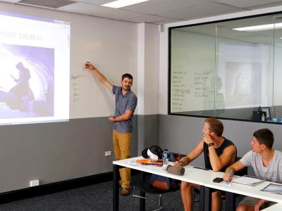 Package: Cert IV in Business + Dipl of Project Management + Adv Dipl of Business