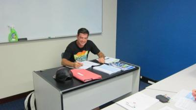 Cert I & II in Sport and Recreation
