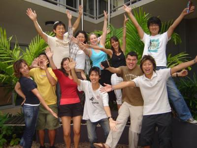 English For Tertiary Studies I / IELTS Preparation