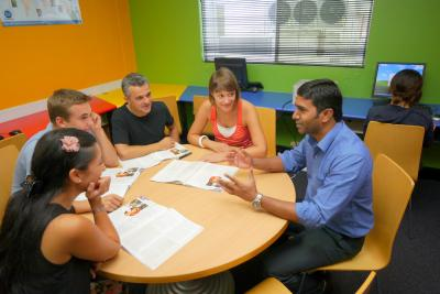Diploma of Human Resources Management