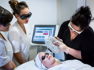 Graduate Certificate in Cosmetic Laser & Light Therapies