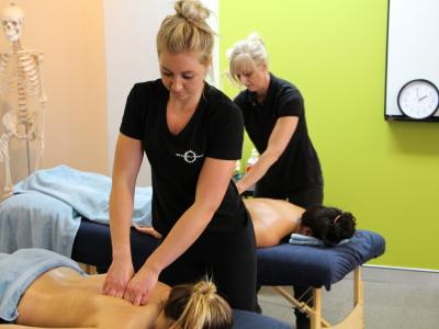 Diploma of Remedial Massage