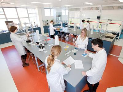Graduate Diploma in Reproductive Sciences